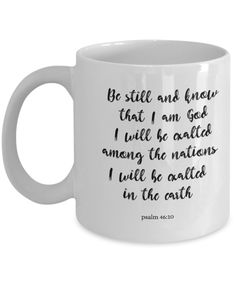 Great gift idea Bible Verse Gift,... Available NOW http://formugs.com/products/bible-verse-gift-psalm-46-10-be-still-best-scripture-verse-gifts-for-family-and-friends-1?utm_campaign=social_autopilot&utm_source=pin&utm_medium=pin