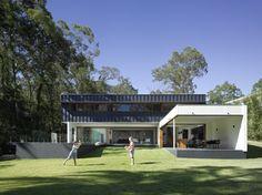 Fig Tree Pocket House 2 / Shane Plazibat Architects | ArchDaily