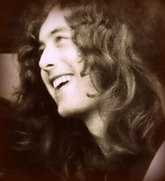 Jimmy Page 1969. #LedZeppelin