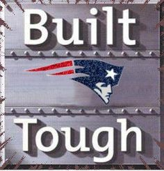 That's Right.........Patriots ready to kick it again in 2014/2015 Season!!!