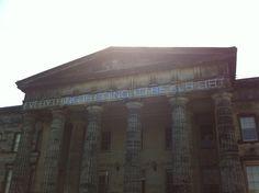 Royal Scottish Contemporary Art Museum