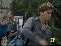 riversyellowsunflower: Venice Film Festival '91 - River Phoenix Adoration