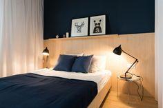 Apartment No. 3 by Bogdan Ciocodeică