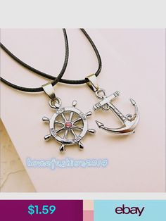 792201c345 Necklaces & Pendants #ebay #Jewelry & Watches. Gaby · jewellery · Uloveido  His and Hers ' ...