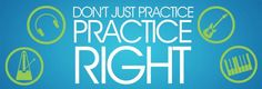 Don't Just Practice, Practice Right! Part 2b (Worship Leader Lab)