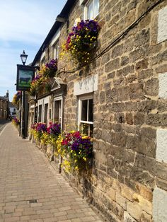 The Black Bull, Corbridge . Memories of happy family holidays. Homes England, House In Nature, Devon And Cornwall, Pub Signs, English Heritage, London Pubs, Old World Charm, Travel Images, British Isles