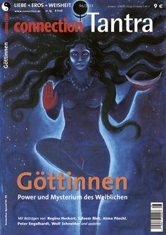 Die Goettin - Peter Engelhardt - Presse / publications