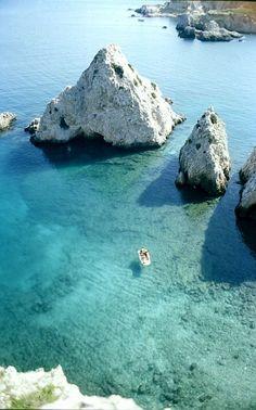 Isole Tremiti, Puglia, Italia