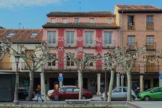 Corral de Comédias - Alcalá de Henares