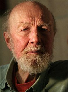 Pete Seeger - American Singer, Songwriter and Activist. Cremated, Ashes given to family or friend.
