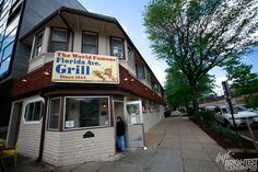 Hidden in Plain Sight Special Edition: Diners of the District