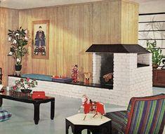 Weldwood 1961