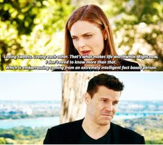 ♡♥♡♥Sweets was exactly what his last name is. I will never watch another character try as hard as Sweets. No he was not a main character. Booth And Bones, Booth And Brennan, Bones Tv Series, Bones Tv Show, Lance Sweets, Kathy Reichs, Bones Quotes, Meaningful Quotes About Life, Cop Show