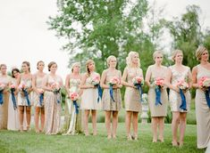 This Wedding Will Give Last Minute Brides Hope That They Can Plan A Quick  Wedding. Get Tips On How To Plan A Quick Wedding. Get Inspired To Plan A  Preppy