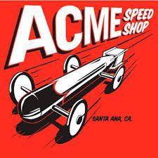 「acme」の画像検索結果