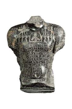 I faraoni tornano a Napoli