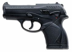 Baretta 9000s 9mm - MY BABY   Originator of Polymer Handguns.   Shoots smoothly, little recoil and pretty accurate.