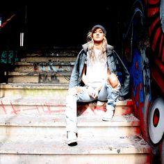 tulitikkutehdas 022 Street Art, Street Style, Street Fashion, Duster Coat, Photo And Video, Urban Apparel, Street Style Fashion, Street Styles, Streetwear Fashion
