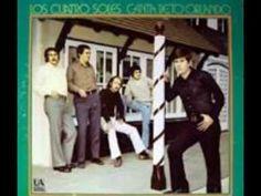 Beto Orlando y los 4 Soles CD completo
