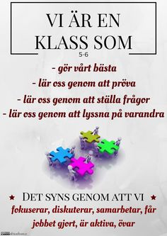 Ullis school page - Education Science Art Education Resources, Science Education, Teacher Resources, First Day Of School, Back To School, Learn Swedish, Swedish Language, Teaching Quotes, Business Technology