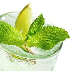 A Bamboozled Cocktail: 1 can (12oz.) frozen limeade concentrate 6 oz. rum 1 cup green tea ¼ cup mint leaves Place all ingredients, except mint, in the 48 oz. blender jar and blend until smooth. Add the mint and pulse 3-4 times. Serves 3 to 4.