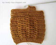 3416556_c2NBQaucX8U (604x483, 71Kb) Crochet Top, Pattern, Blog, Handmade, Women, Nature Photography, Fashion, Gloves, Crochet Gloves