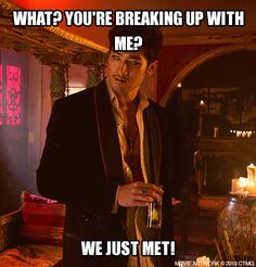 Magnus....The Mortal Instruments City of Bones in theaters August 21. http://www.MortalMemes.com/