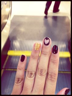 my new nails for Hawaii