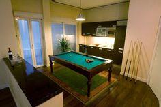 Cocina - Apartamento Pintor Rosales