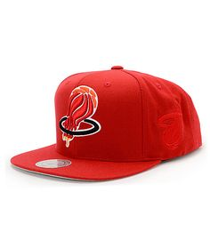 Hall of Fame Mitchell and Ness