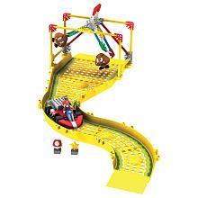 "$29.99 K'NEX Mario Kart Building Set - Mario vs Goombas - K'NEX - Toys ""R"" Us"