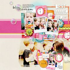 layout by amberr