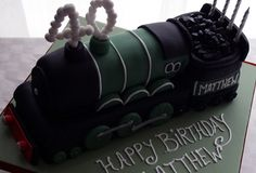 steam-train-cake   Flickr - Photo Sharing!