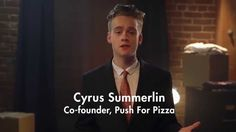 Sandwich Video does a great job in this humorous video promoting a college-aged (and great idea) app. #startupvideos #corporatevideo
