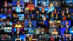 How Americas Largest Local TV Owner Turned Its News Anchors Into Soldiers In Trumps War On The Media