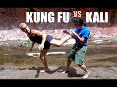 Wing Chun WOODEN DUMMY Real Fighting - Bruce Lee, Yip Man Be Proud - Muk Jong or Mu Ren Zhuang! - YouTube