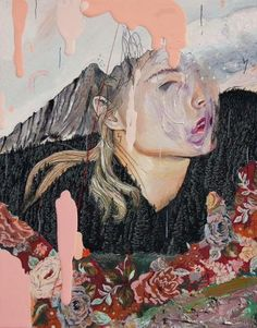Paintings and illustrations by Alexandra Levasseur