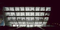 Shop and Trade by Kokkinou-Kourkoulas Architects | The Greek Foundation