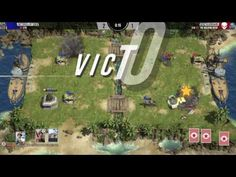 Battle Islands Commanders RAW Gameplay #3 - Battle Islands Commanders is a Free-to-play F2P, Strategy Multiplayer Game , featuring Real-Time combat battles across vast deserts and frozen landscapes.