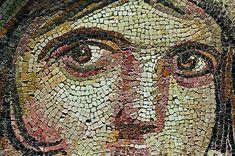 How mosaics were made