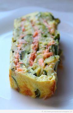terrine de courgettes et saumon3