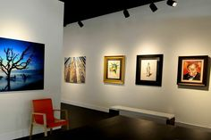 MGOA Gallery Photo Credit: Mia McCorkle