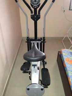 #Stepper, bike , runner and #twister all in one....Just a year old, installed at my home and this in very good working condition You can #Buy this from Post2Find.