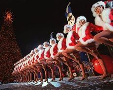 Rockettes Christmas Spectacular #Manhattan #NewYork Hotel http://VIPsAccess.com/luxury-hotels-manhattan-ny.html