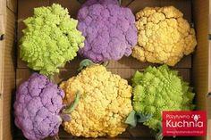 Jak ugotować #kalafior - #przepis krok po kroku z instrukcją gotowania kalafiorów  http://pozytywnakuchnia.pl/jak-ugotowac-kalafior/  #kuchnia