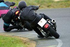 Moto position