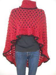 Fabulous Crochet a Little Black Crochet Dress Ideas. Georgeous Crochet a Little Black Crochet Dress Ideas. Crochet Cape, Black Crochet Dress, Crochet Poncho Patterns, Love Crochet, Crochet Gifts, Crochet Scarves, Crochet Shawl, Crochet Clothes, Knit Crochet