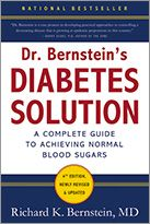 What if It's All Been a Big Fat Lie? - Dr. Bernstein's Diabetes Solution. A Complete Guide to Achieving Normal Blood Sugars. Official Web Site
