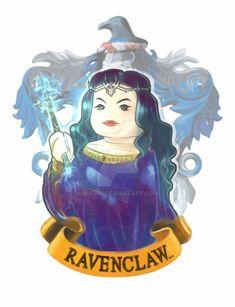 Harry Potter Journal, Harry Potter Fandom, Hogwarts Founders, Harry Potter Illustrations, Harry Potter Background, Ravenclaw, Detailed Image, Lego, Digital Art