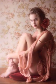 The Sensual Starfish Pin Up, Portraits, Foto Art, Lany, Girly Girl, Bikini Set, Pretty In Pink, Pretty Pics, Beauty Women